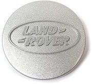 Land Rover - ANR2391MNH - Cap assy alloy wheel silver sparkle GENUINE LR