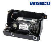 Wabco - RQG100041 - Compressor assy Disco II OEM WABCO *