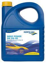 Defender 1983-2006 - 72040005 - WAVE POWER SM 5W40 5LTR NSL