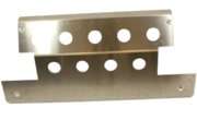 Accessoires exterieur - BA 083B - Steering guard Disco 1/RRC with bullbar