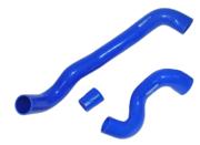 Discovery 3 - DA4577 - Intercooler Hose Set Silicone 2.7 TDV6