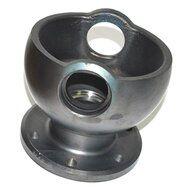 Assen - 571766R - Swivel ball replacement (Chromium)