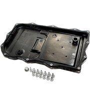 Range Rover Sport - LR065238 - Transmission Oil Pan & Filter OEM ZF *