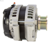 Range Rover L322 - YLE500190 - Alternator NEW