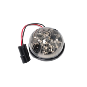Wipac - LR048200LEDSM - SMOKED STOP TAIL LAMP LED 12V - WIPAC