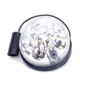 Wipac - S6060LED - AMR6514LED / Front CLEAR Side Lamp LED
