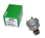 LUCAS - PRC2734 - Ignition switch diesel OEM LUCAS *