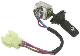 Electrische onderdelen - Defender 2007 > - Schakelaars - Defender 2007 >