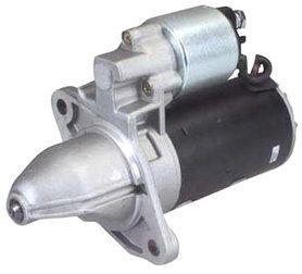 Electrische onderdelen - Defender 2007 > - Electrische delen motor - Defender 2007 >