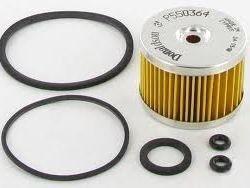 Filters - Defender 1983-2006 - Brandstoffilters - Defender 1983-2006