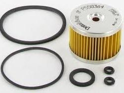 Filters - Land Rover Series 2 - Brandstoffilters - Land Rover Series 2