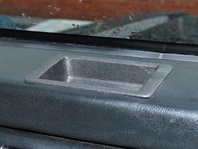 Interieur - Range Rover Classic tot 1985 - Overig - Range Rover Classic tot 1985