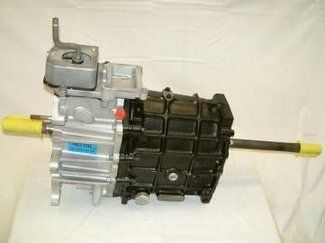 Gearbox R380 60A