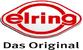 ERR6620 - Gasket EGR valve manifold TD5 OEM ELRING - ERR6620 - Gasket EGR valve manifold TD5 OEM ELRING